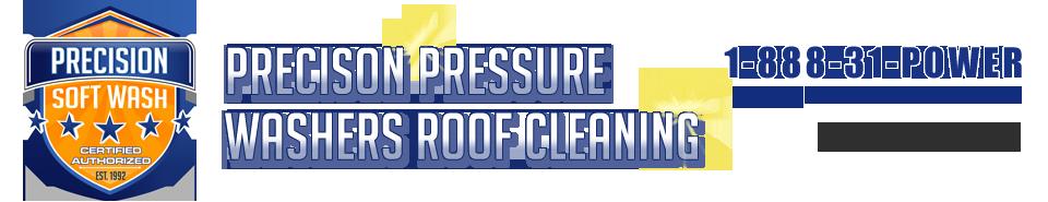 precisionpressurewashers.com